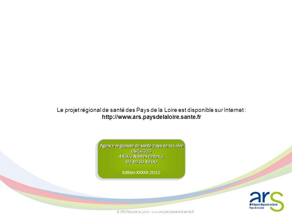 © ARS Pays de la Loire – www.ars.paysdelaloire.sante.fr