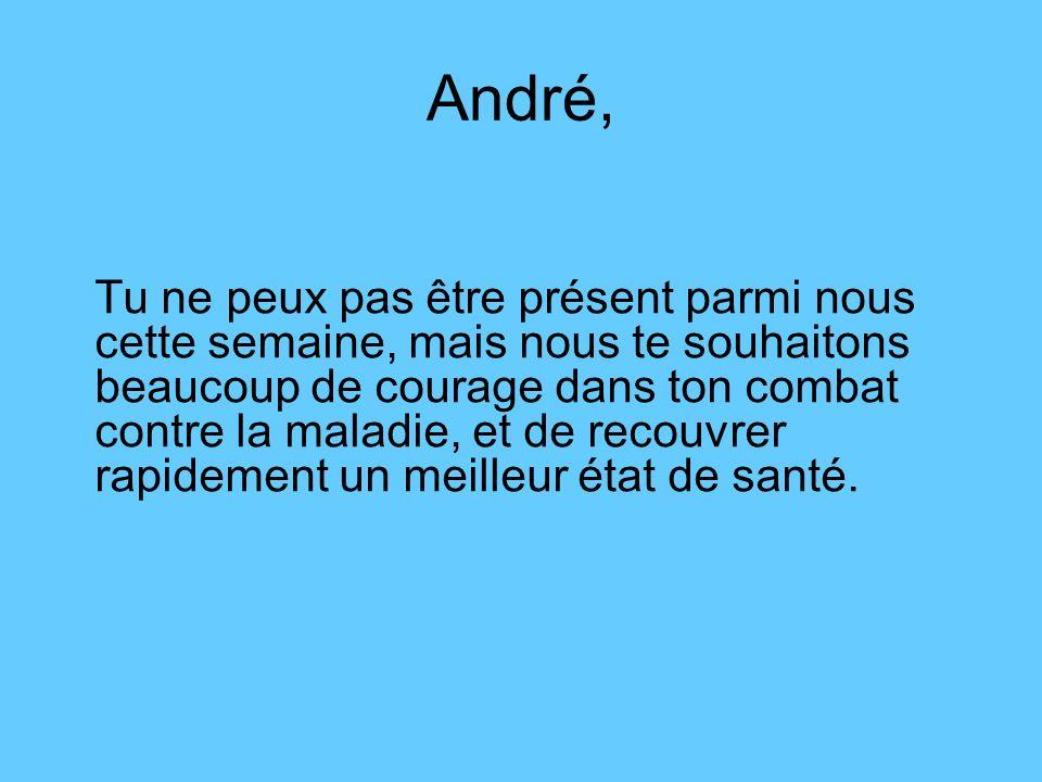 André,