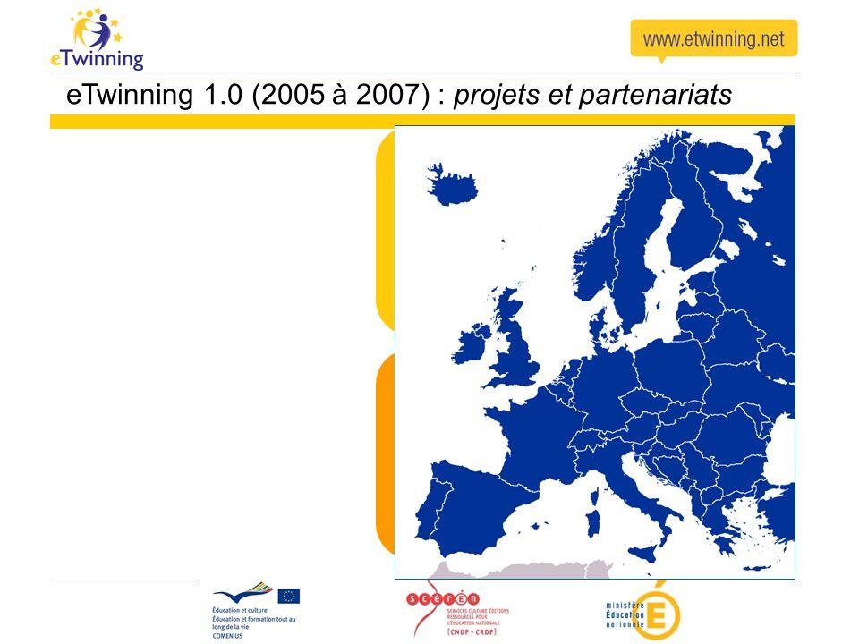 encourager la collaboration scolaire en Europe