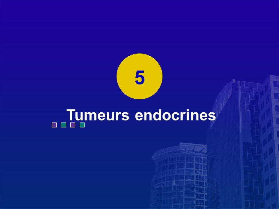 5 Tumeurs endocrines 32