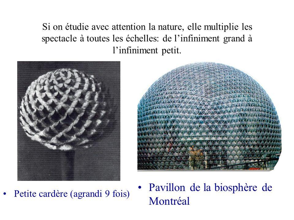 Pavillon de la biosphère de Montréal
