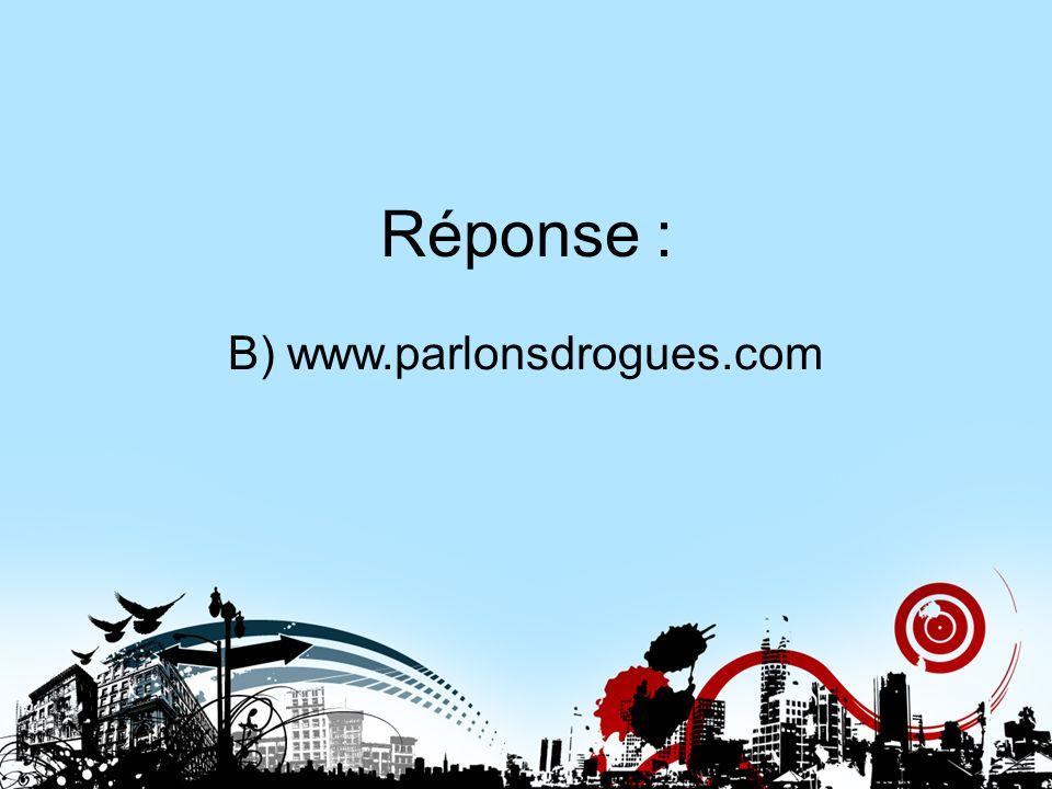 B) www.parlonsdrogues.com
