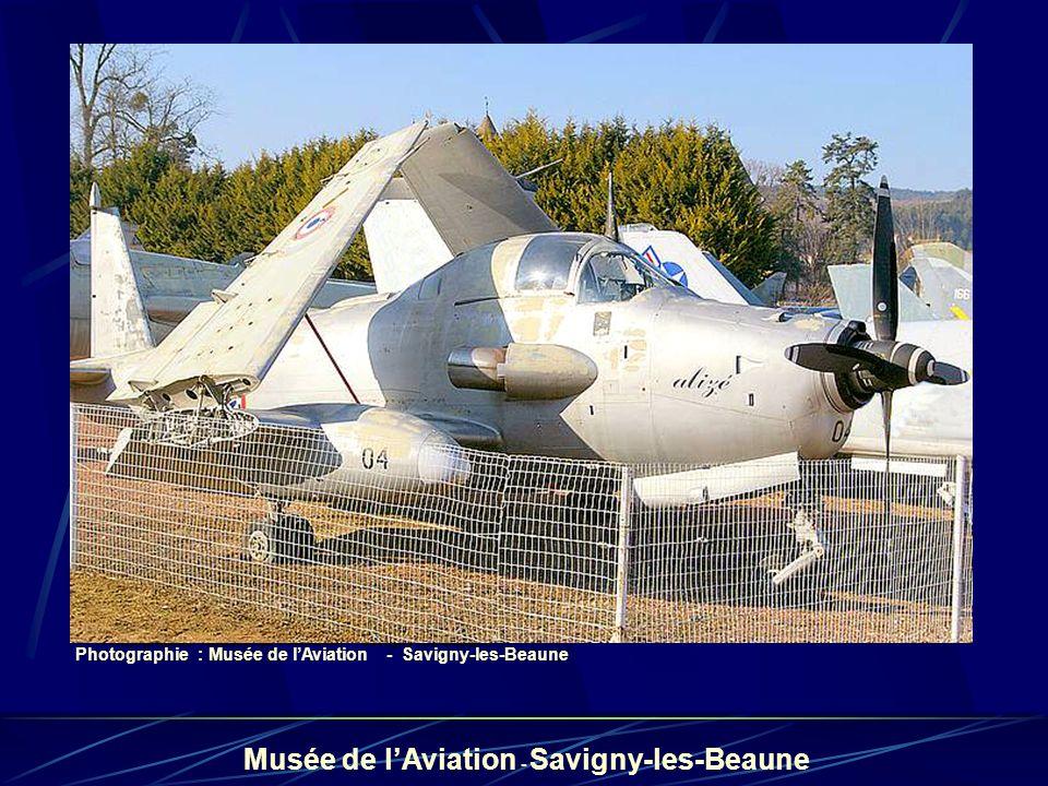 Musée de l'Aviation - Savigny-les-Beaune