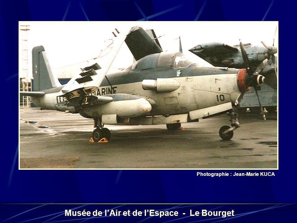 Musée de l'Air et de l'Espace - Le Bourget