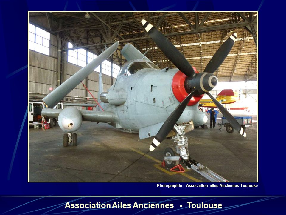 Association Ailes Anciennes - Toulouse