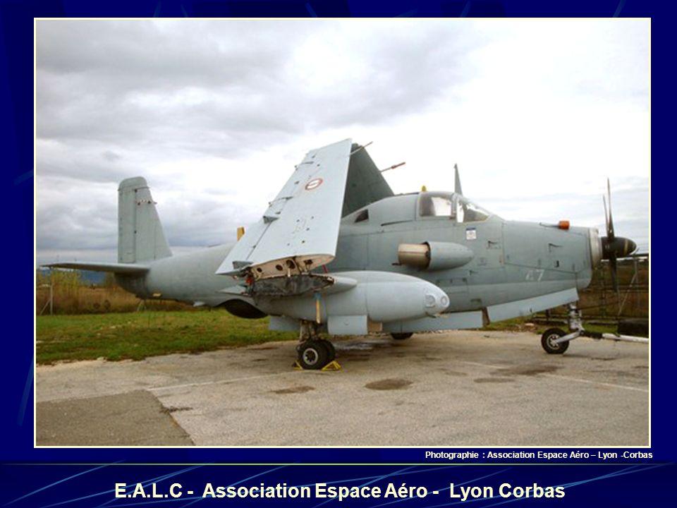 E.A.L.C - Association Espace Aéro - Lyon Corbas