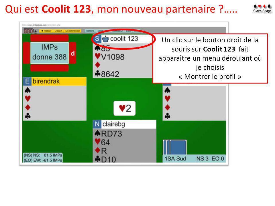 Qui est Coolit 123, mon nouveau partenaire …..
