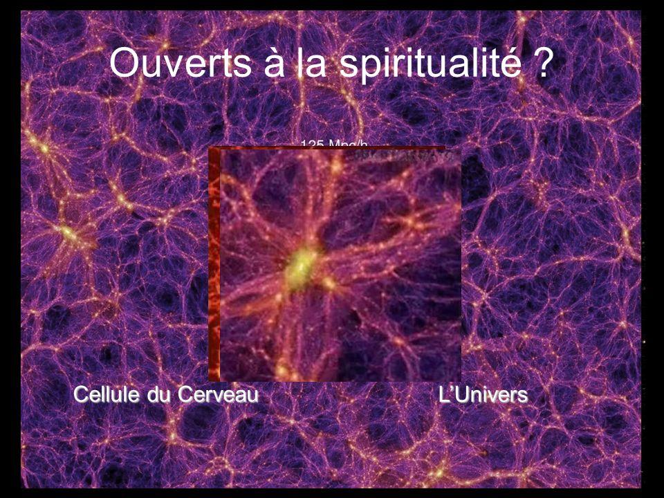 Ouverts à la spiritualité