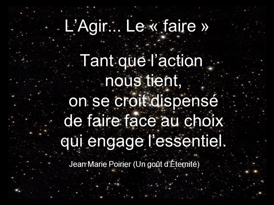 Jean Marie Poirier (Un goût d'Éternité)