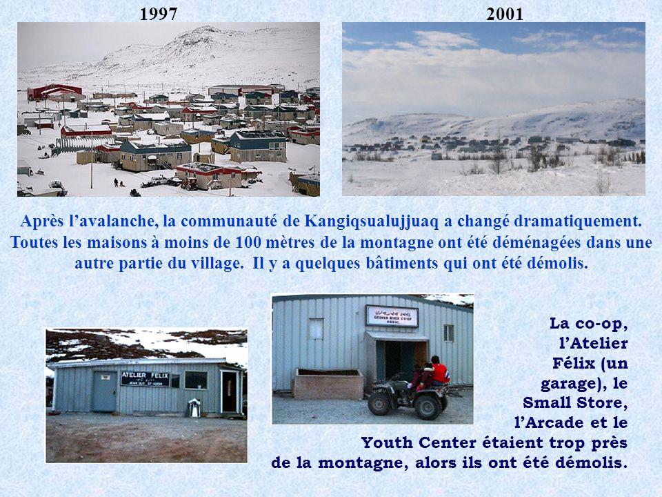 1997 2001.