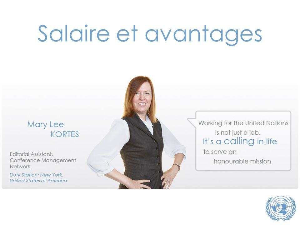 Salaire et avantages Note du traducteur Mary Lee KORTES
