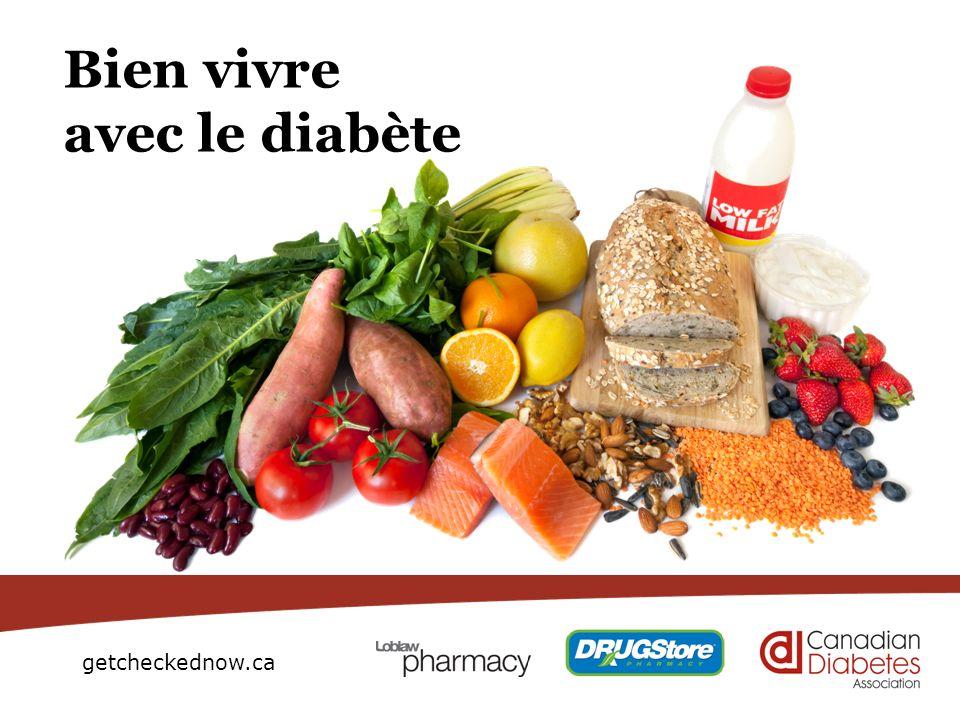 Bien vivre avec le diabète