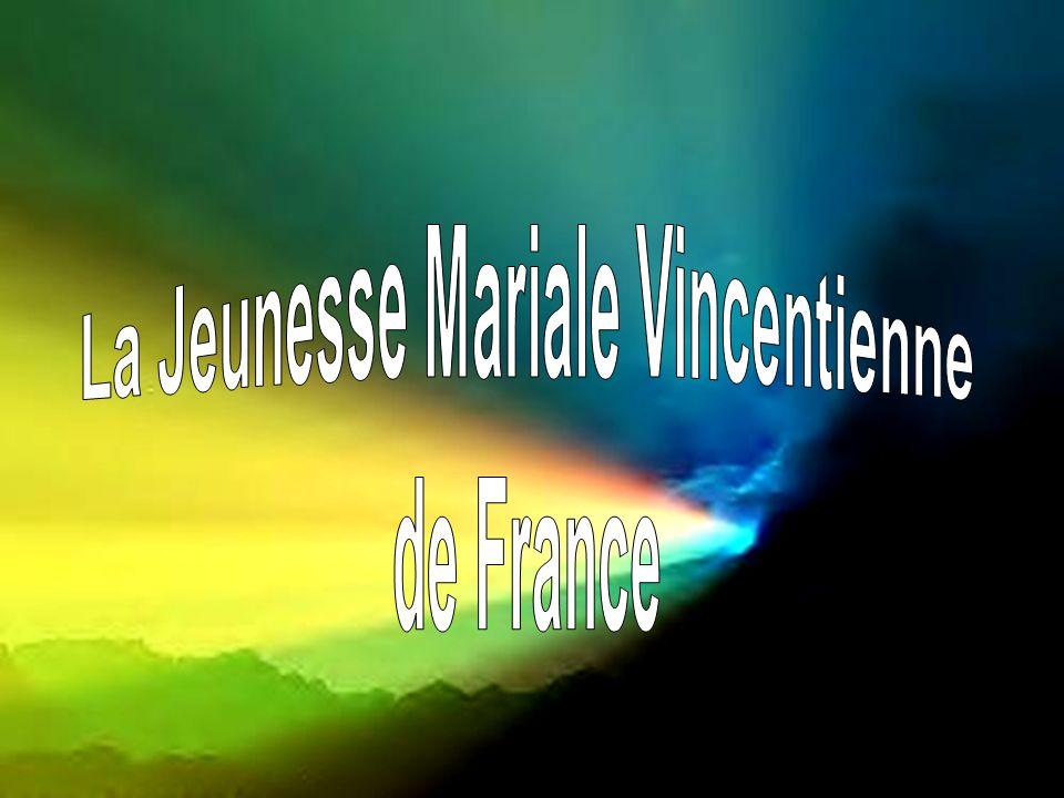La Jeunesse Mariale Vincentienne