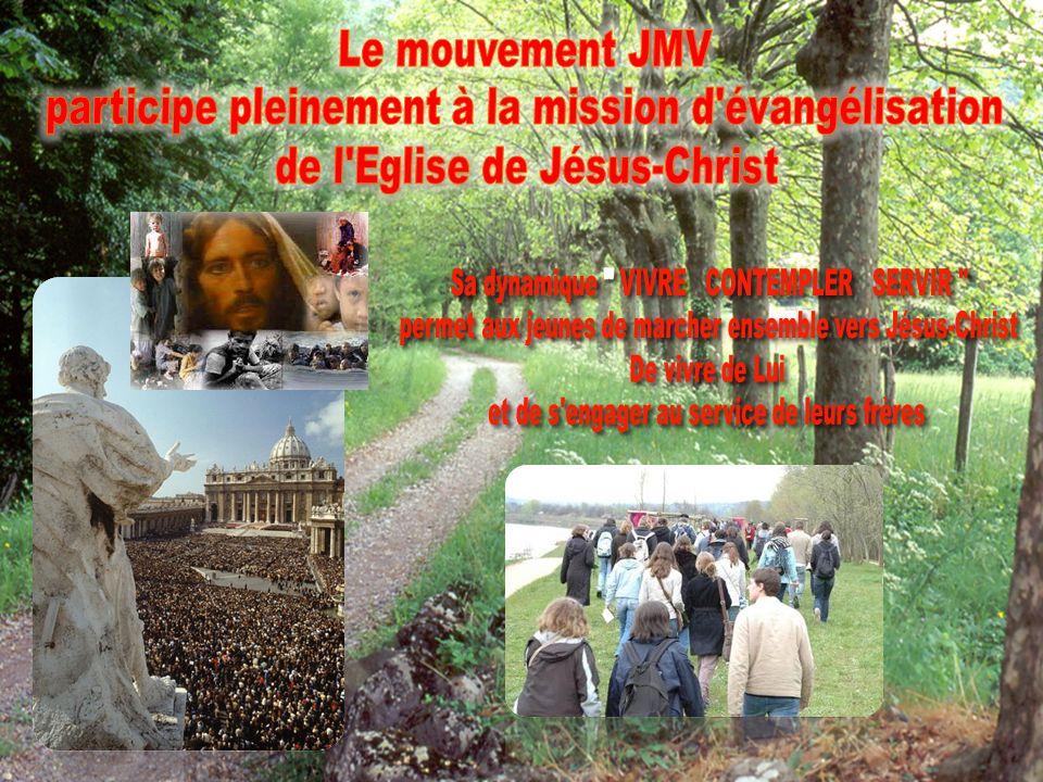 participe pleinement à la mission d évangélisation