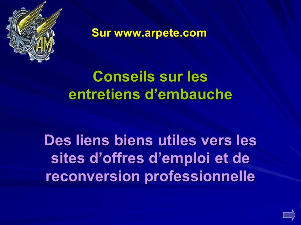 Commission de reclassement professionnel ppt t l charger - Entretien d embauche cabinet d avocat ...