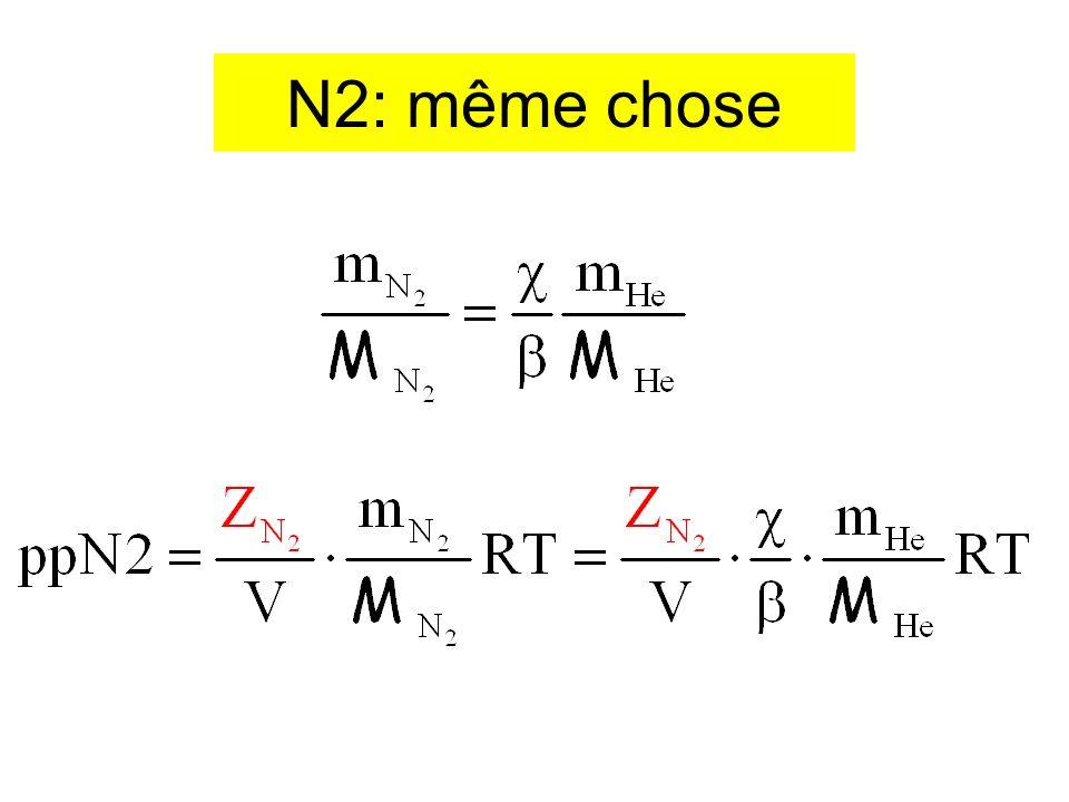 N2: même chose