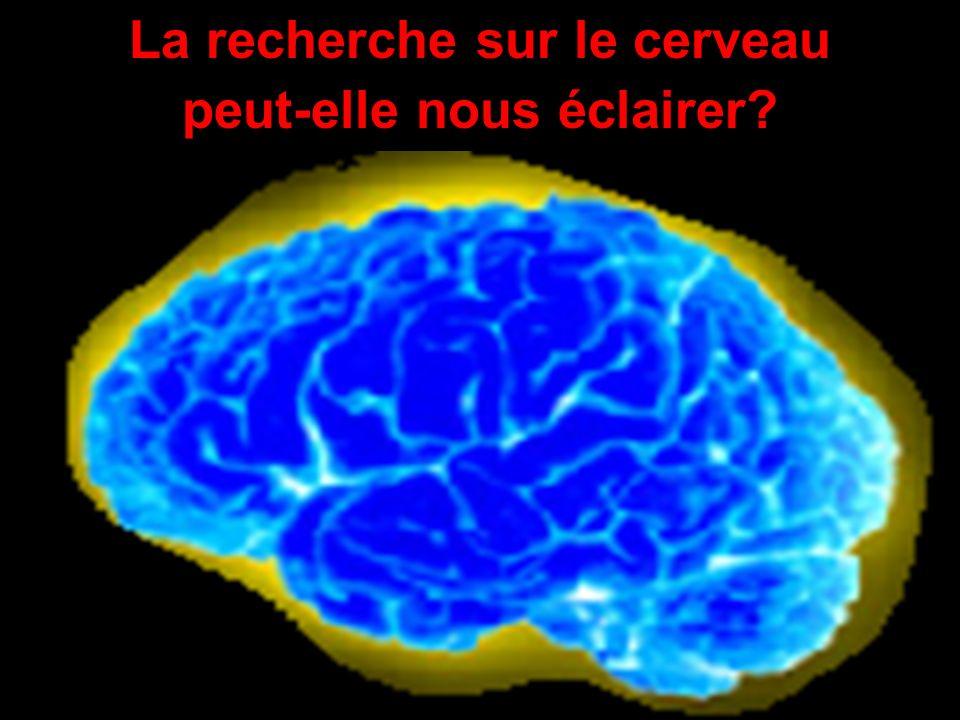 La recherche sur le cerveau peut-elle nous éclairer