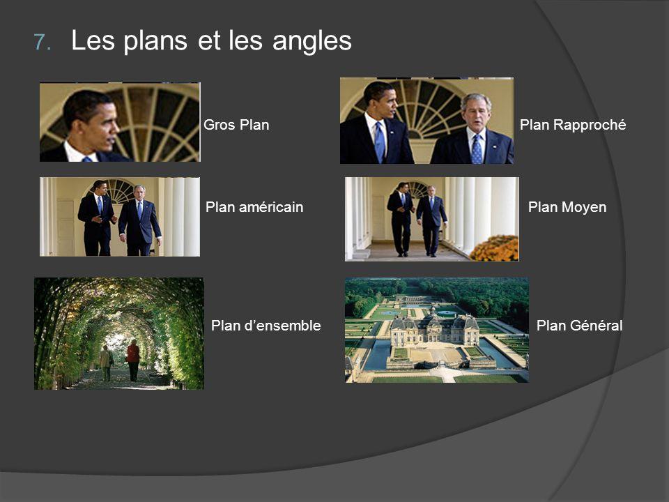 Gros Plan Plan Rapproché