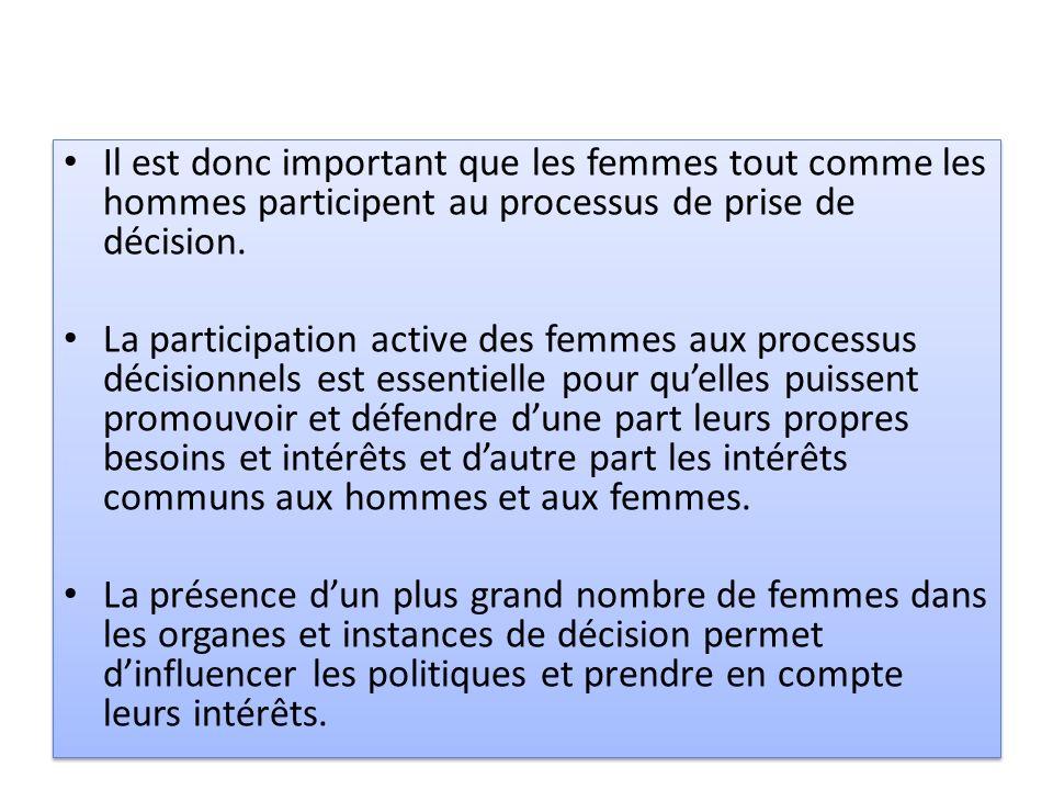 Intervention sur la democratie en afrique face aux enjeux - Comment les hommes aiment les femmes au lit ...