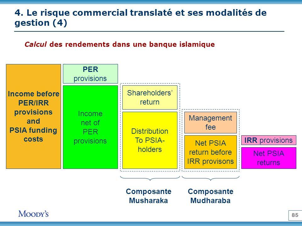 4. Le risque commercial translaté et ses modalités de gestion (4)