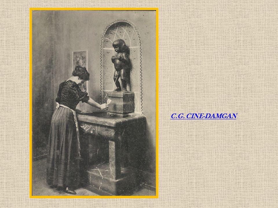 C.G. CINE-DAMGAN