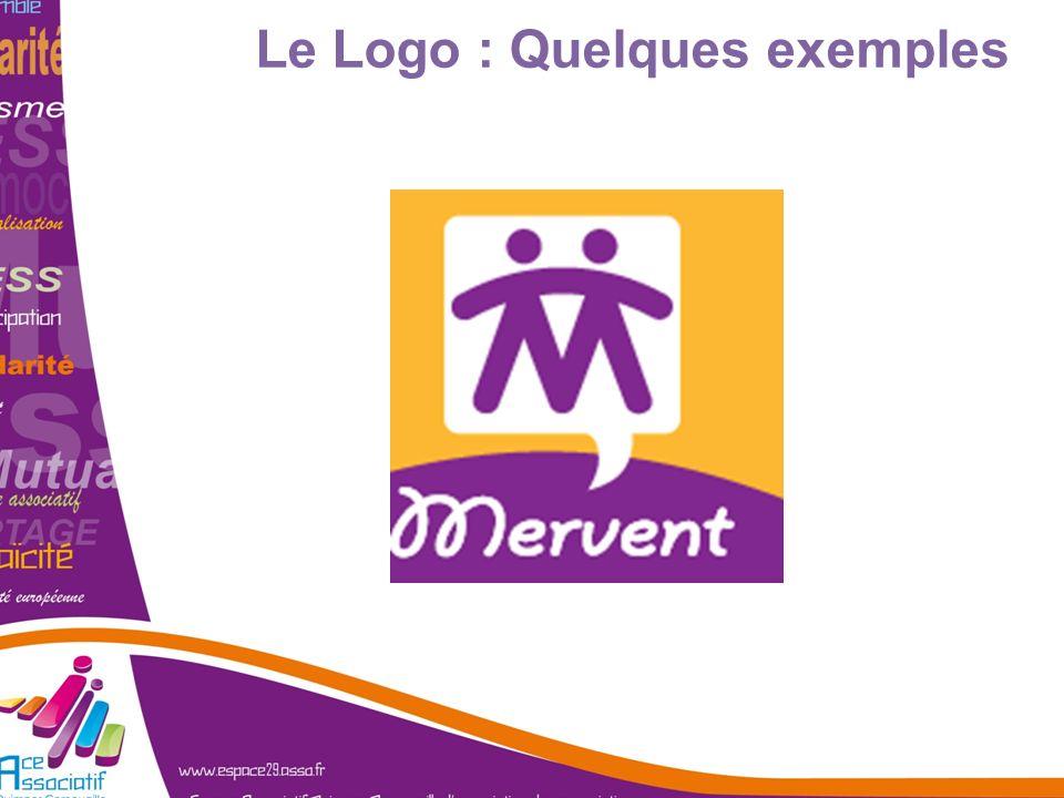 Le Logo : Quelques exemples
