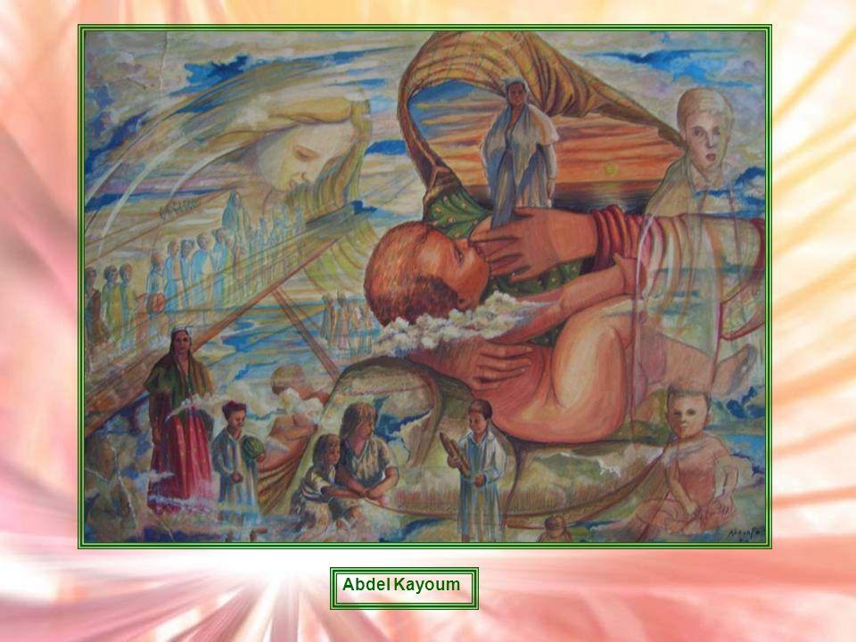 Abdel Kayoum