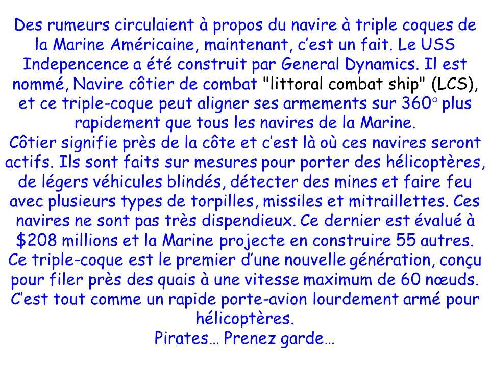 Pirates… Prenez garde…