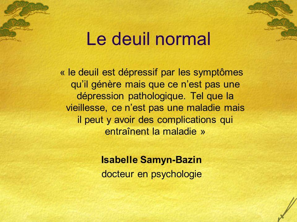 docteur en psychologie