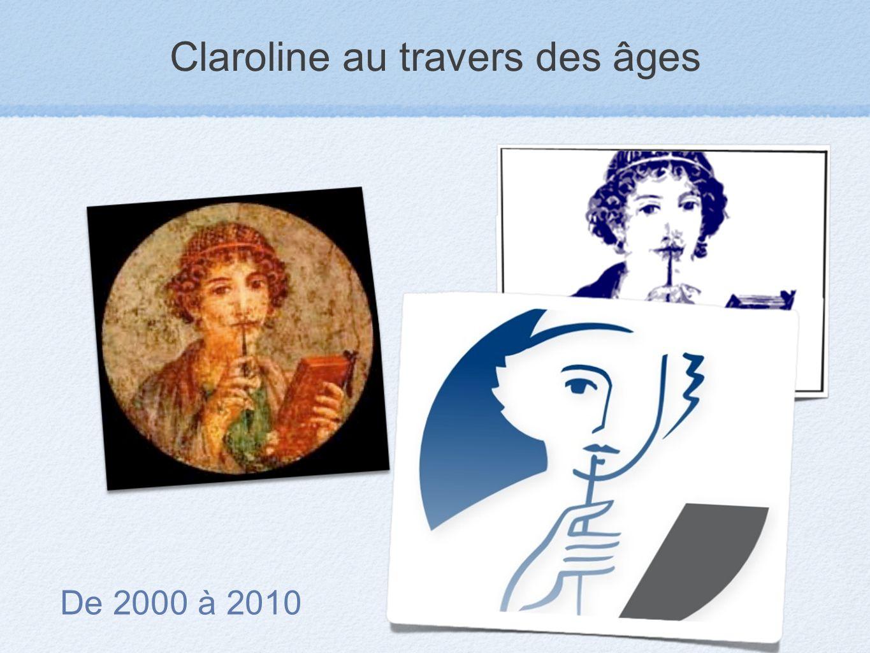 Claroline au travers des âges