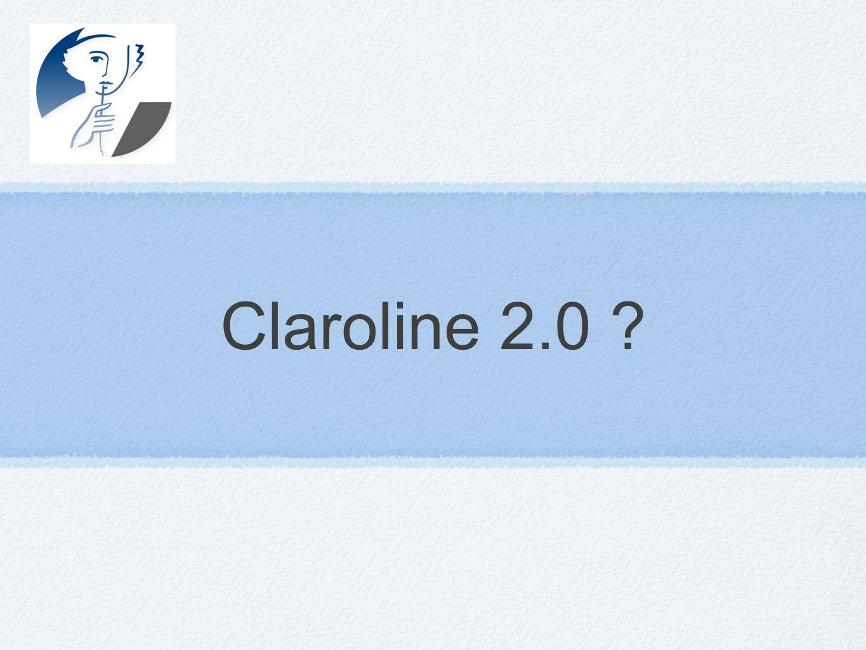 Claroline 2.0