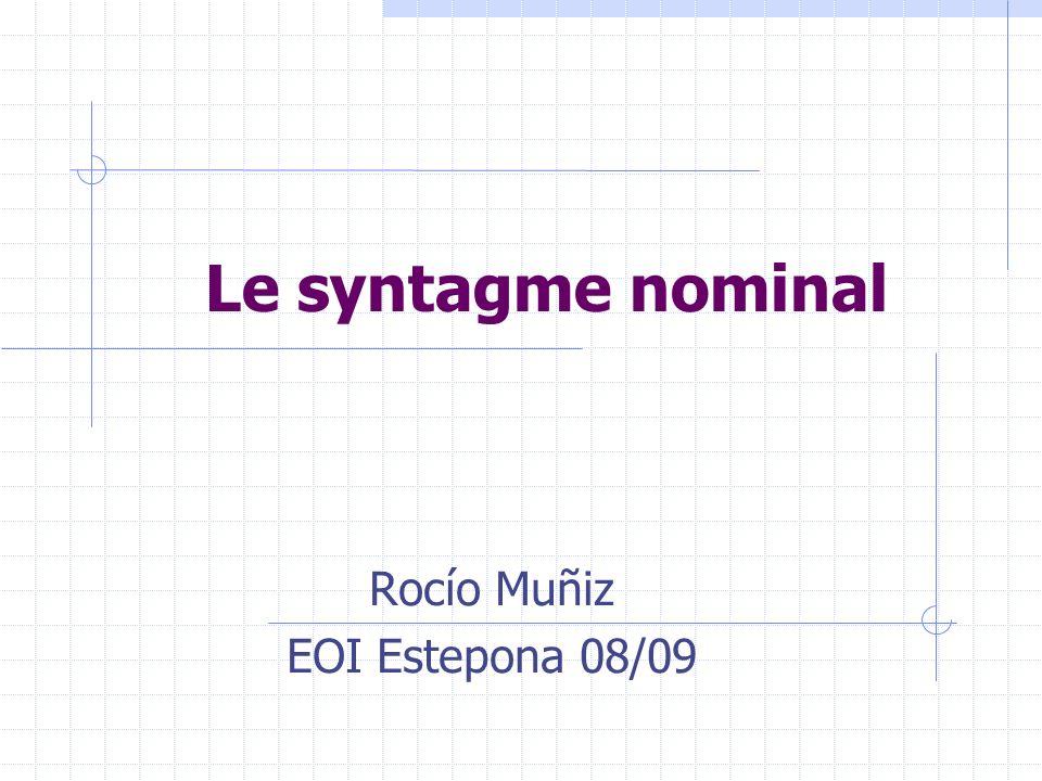 Rocío Muñiz EOI Estepona 08/09
