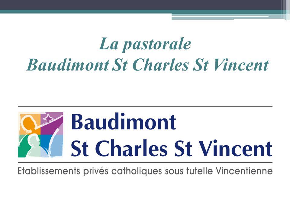 La pastorale Baudimont St Charles St Vincent