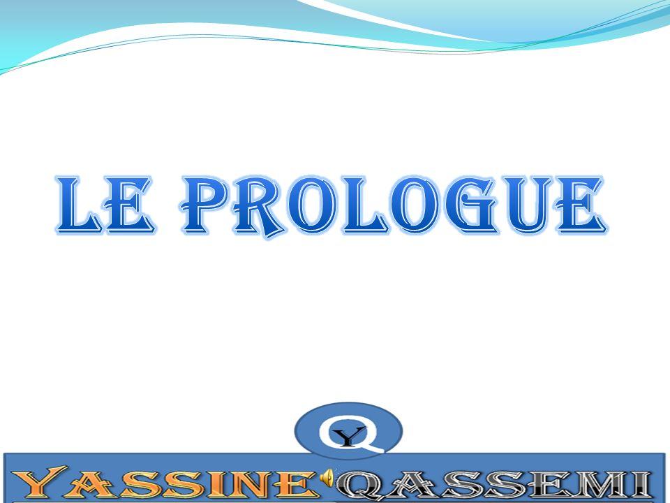 LE PROLOGUE
