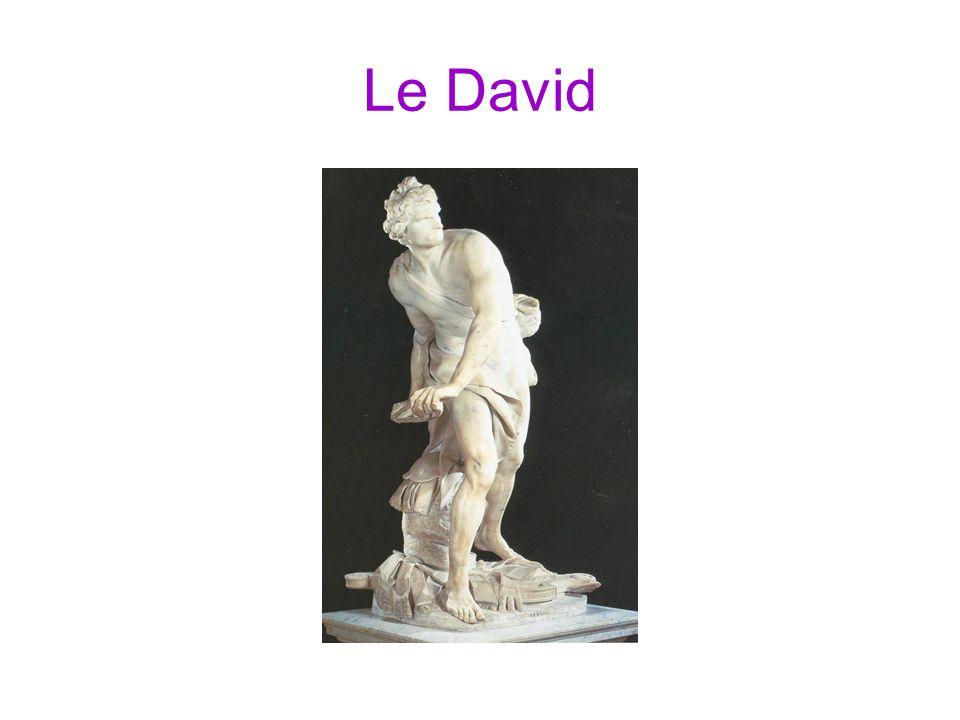 Le David