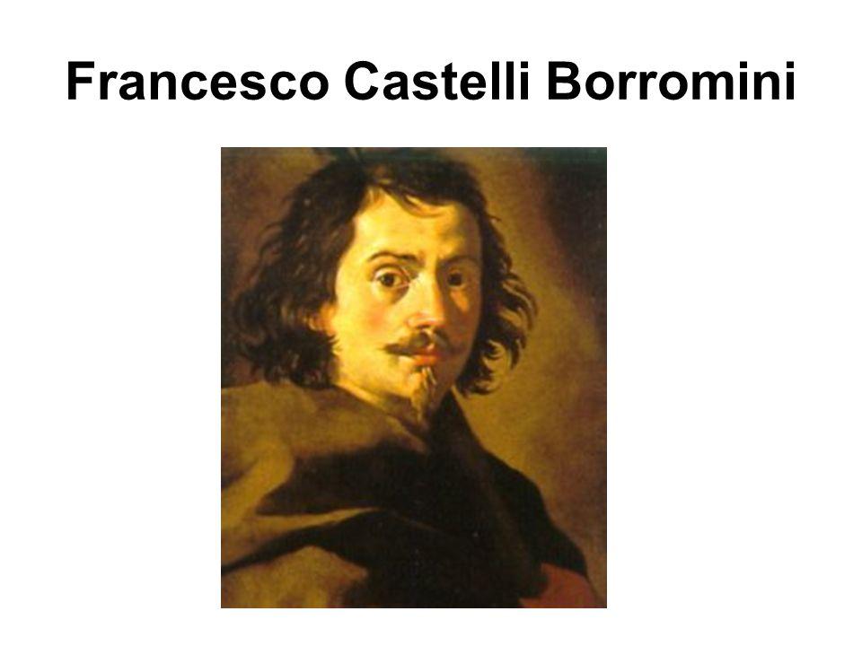 Francesco Castelli Borromini