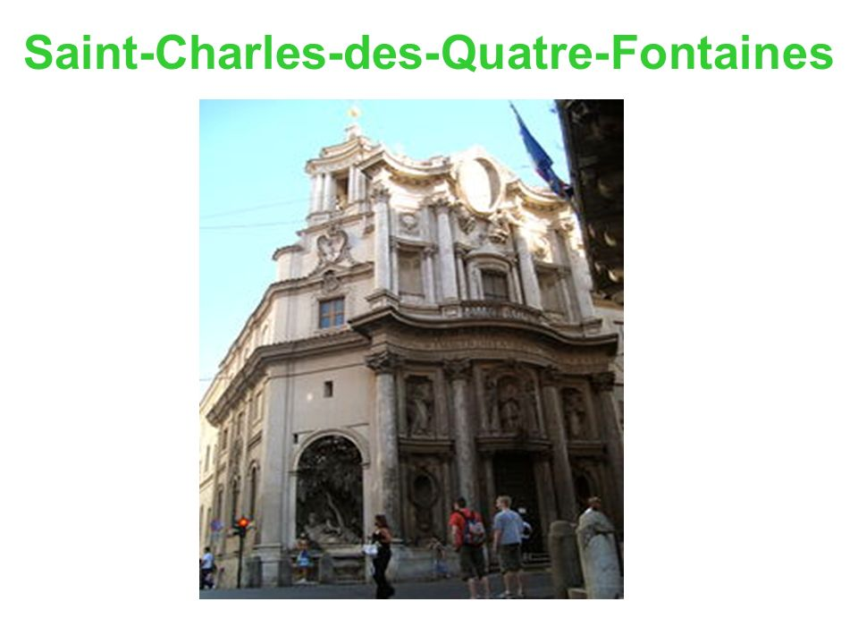 Saint-Charles-des-Quatre-Fontaines
