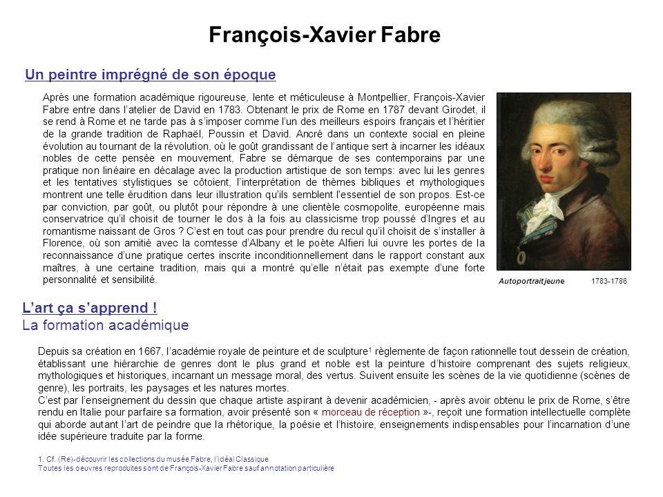 François-Xavier Fabre