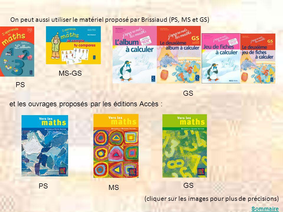 et les ouvrages proposés par les éditions Accès :