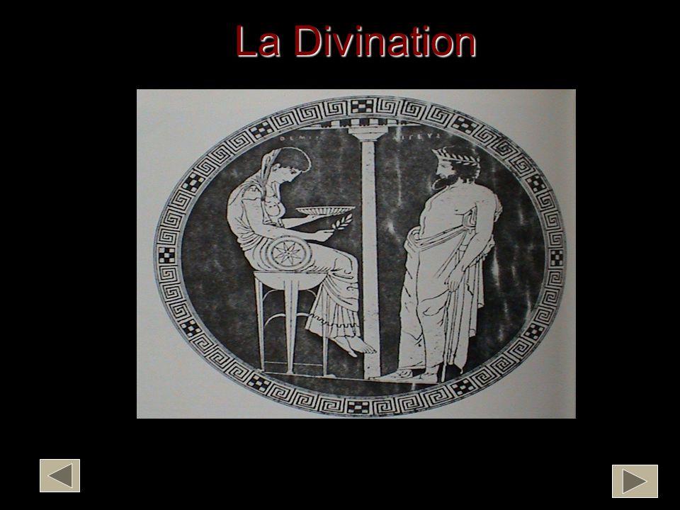 La Divination