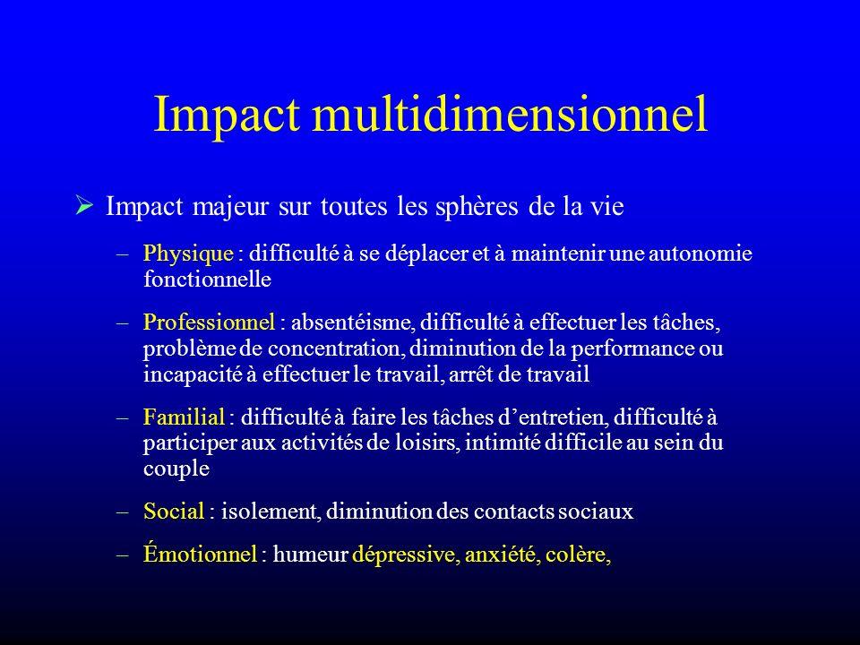 Impact multidimensionnel