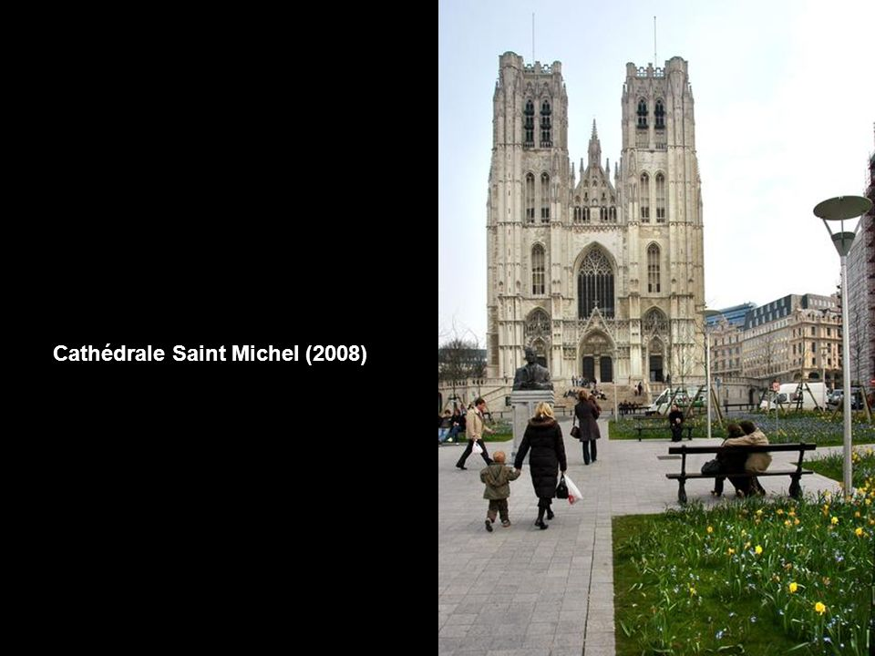 Cathédrale Saint Michel (2008)
