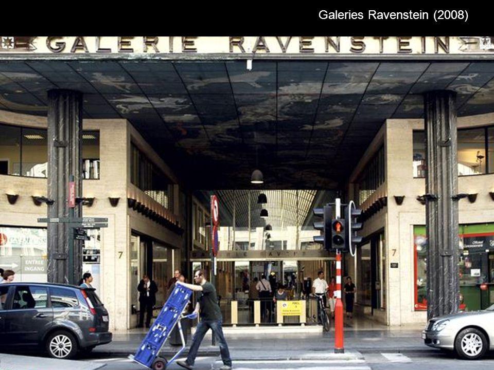Galeries Ravenstein (2008)