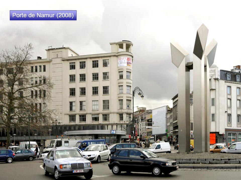 Porte de Namur (2008)
