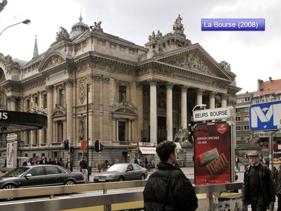 La Bourse (2008)