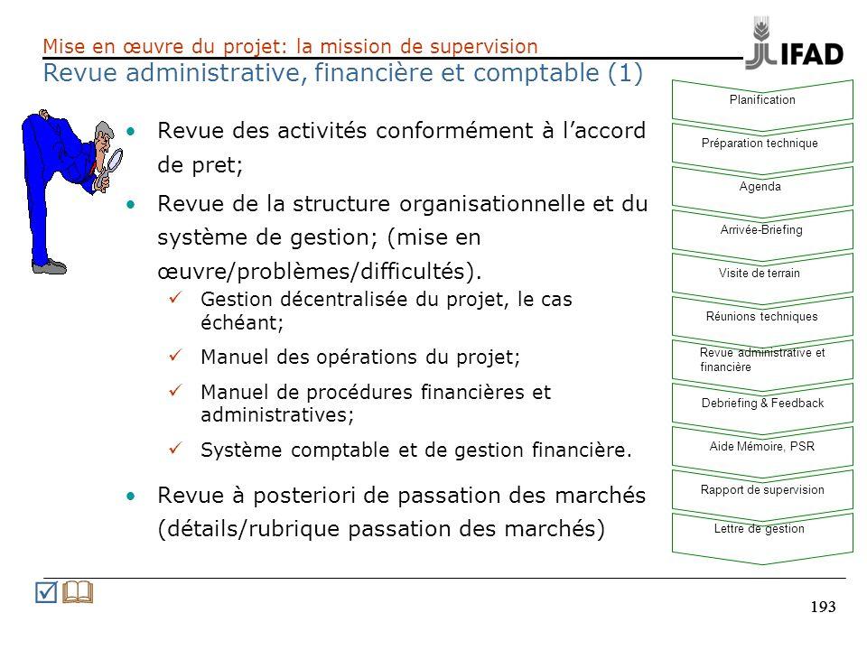 R& Revue administrative, financière et comptable (1)