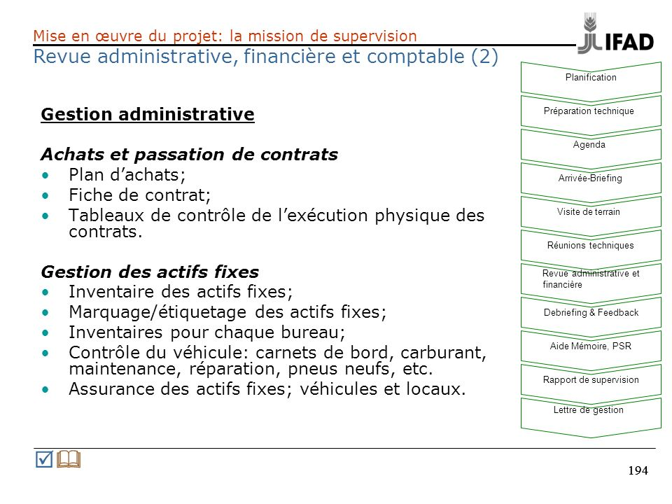 R& Revue administrative, financière et comptable (2)