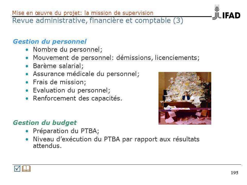 R& Revue administrative, financière et comptable (3)