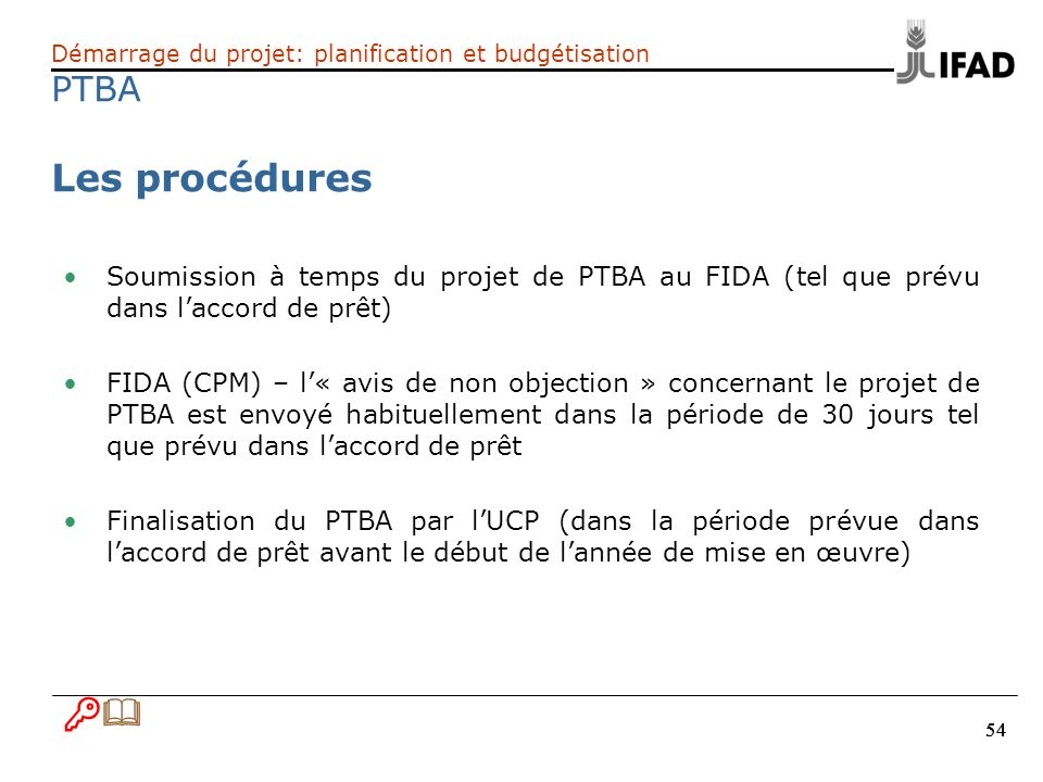 Démarrage du projet: planification et budgétisation