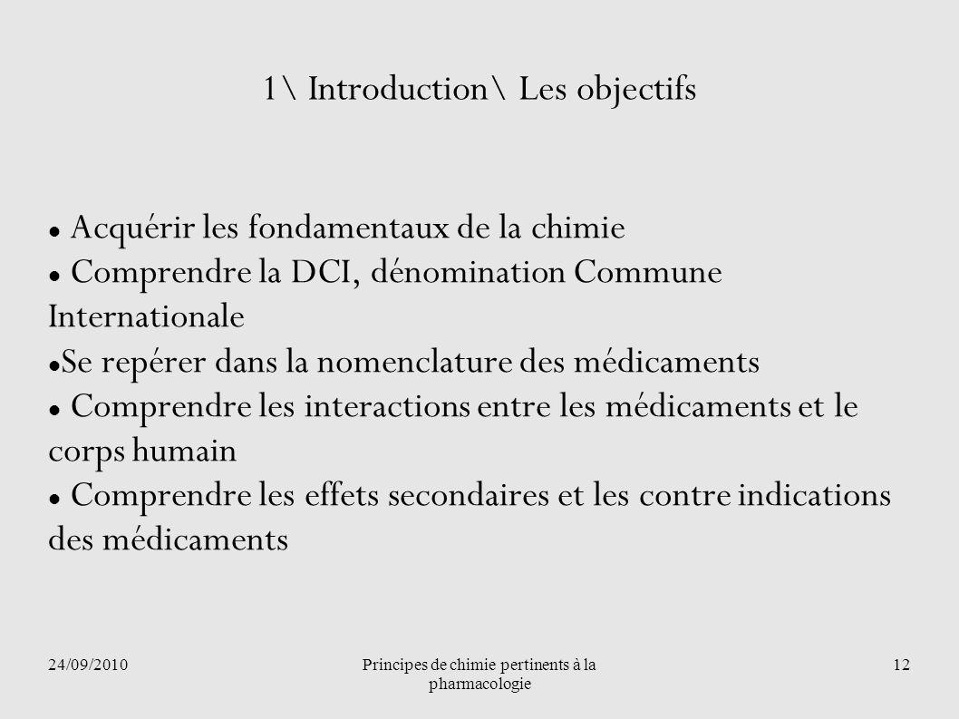 1\ Introduction\ Les objectifs